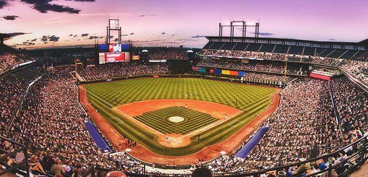 Colorado Rockies Tickets | Vivid Seats