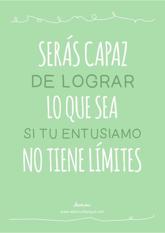 #Spanish quotes #citas #frases #Quotes in Spanish #motivation #motivación