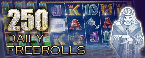 $250 Daily Free Avalon Tournaments at NedPlay Casino (Microgaming)