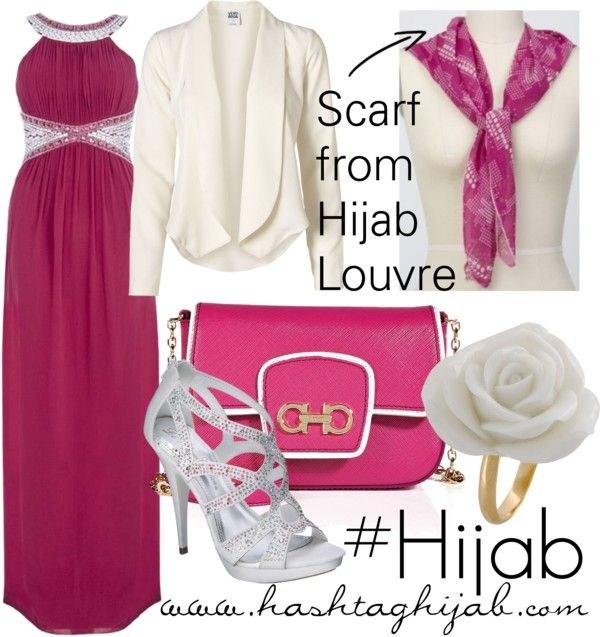 Hashtag Hijab Outfit #146