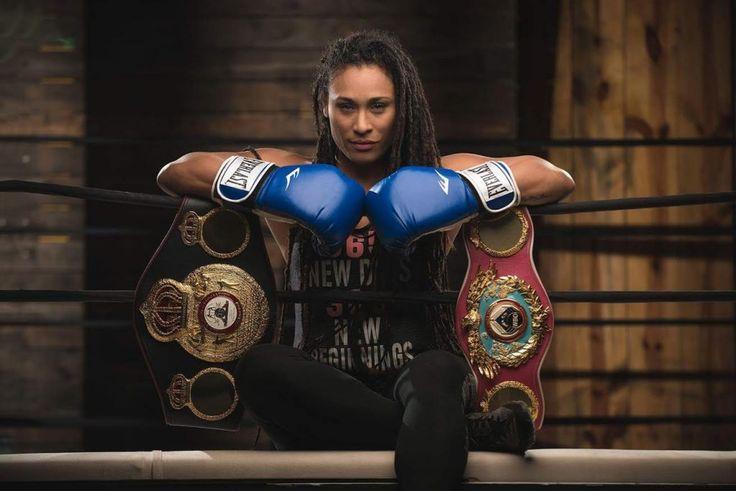 La Campeona de Peso Súper Welter, la costarricense Hanna Gabriels expondrá sus fajines de la Organización Mundial de Boxeo y Asociación Mundial....
