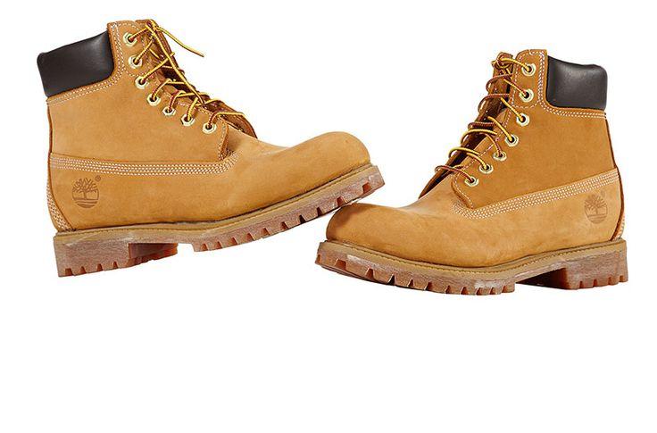 "Timberland. 6""Premium Boot. Miesten vedenpitävät kengät 179 € (229 €)"