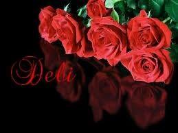 RED ROSES_DEBI