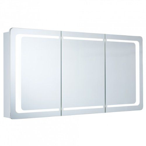 ber ideen zu badezimmer spiegelschrank mit beleuchtung auf pinterest spiegelschrank. Black Bedroom Furniture Sets. Home Design Ideas