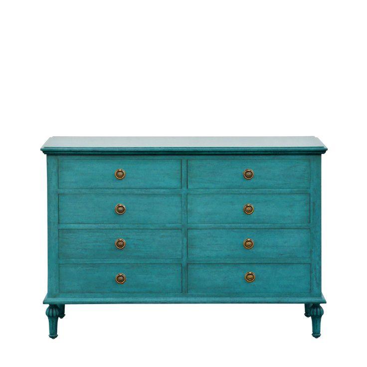 Мебель для спальни купить CHEADLE LOCKER DRESSER. Цена: 88 390 р.