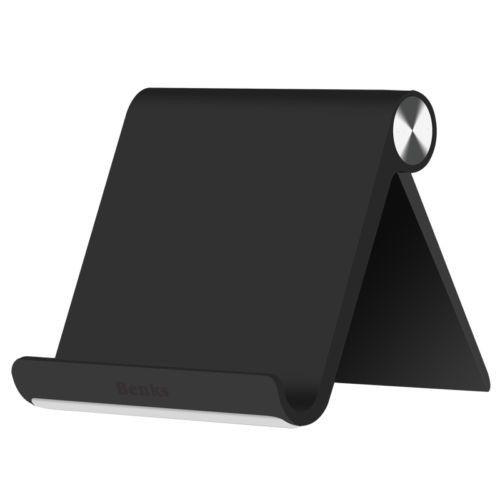 Flexible Lazy Phone Stand Holder Bed Car Desk Bracket Mobile Iphone Samsung Long
