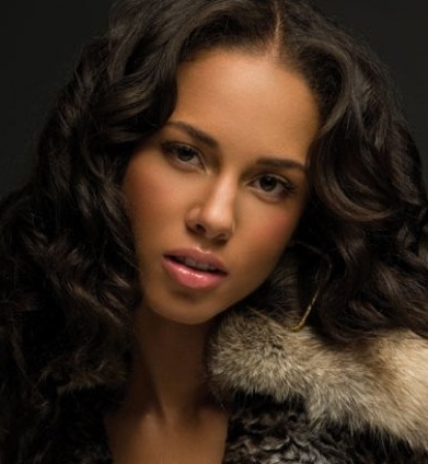 "Alicia Keys (born Alicia Cook), singer-songwriter and actress. Her debut album, Songs in A Minor sold 12M+ copies/earned 5 Grammys, including Best New Artist and Song of the Year for ""Fallin""; The Diary of Alicia Keys sold 8M copies/earned 4 Grammys; As I Am sold 5M copies/earned 3 Grammys; The Element of Freedom sold 4M+ copies. She also starred in Smokin' Aces and The Secret Life of Bees. BlackBerry recently named her Global Creative Director. She is married to producer Swizz Beats."