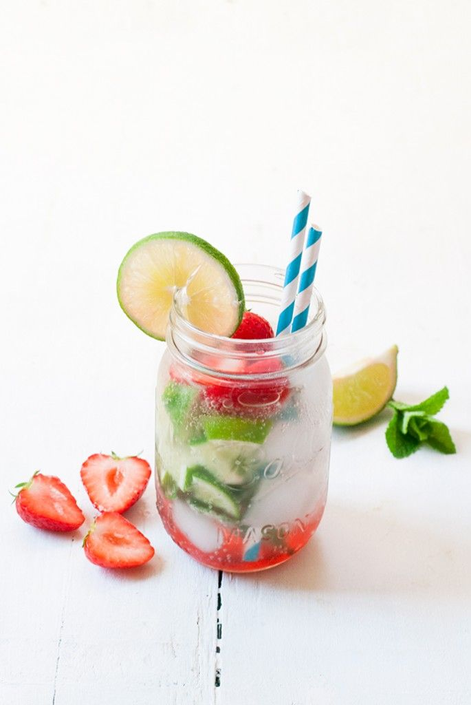 100 Fruit Ijslolly op Pinterest - Waterijsrecepten, Zelfgemaakte Fruit ...