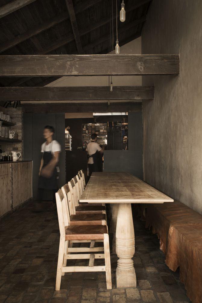 276 best restaurant decor images on pinterest   architecture
