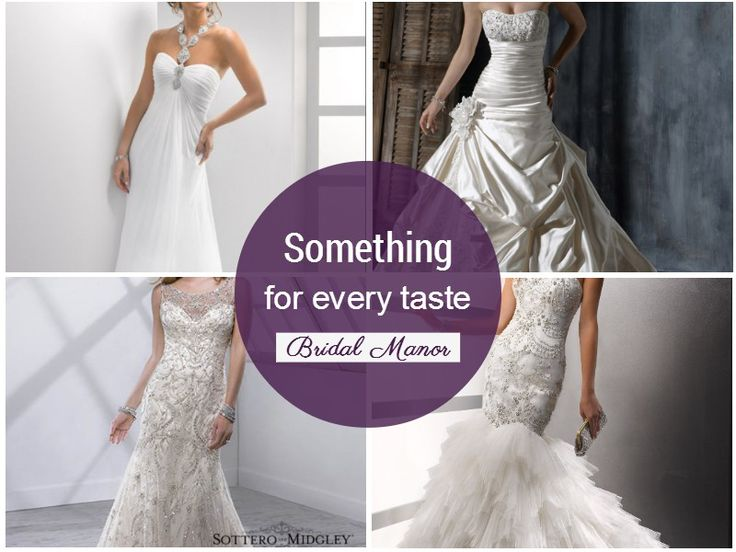 We love wedding dress stores that have something special for every taste, like the beautiful selection of dresses from Bridal Manor Pretoria. See page 19 in our June edition for more!