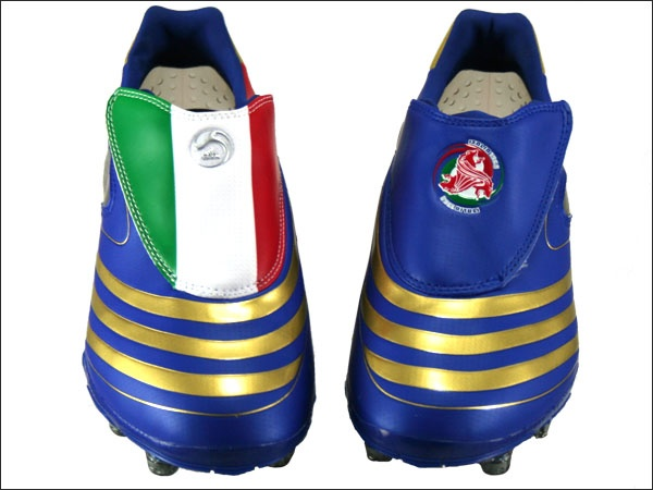 Adidas_F50_Tunit_16_Italy - Soccer / football wondersoccertowel@gmail.com soccer a beautiful game
