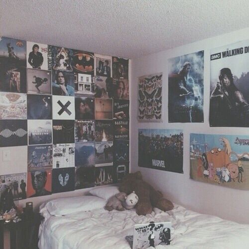 25 best ideas about punk rock bedroom on pinterest rock bedroom punk rock room and punk bedroom - Emo Bedroom Designs