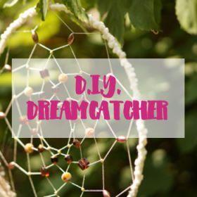 Dreamcatchers - Cubby house craft workshops