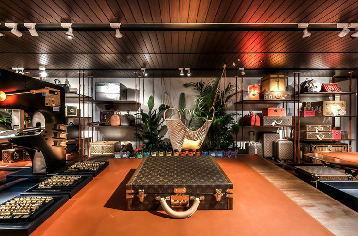 Christian Yuen takes you on a tour of L'Aventure pop-up store in Hong Kong Pacific Place.