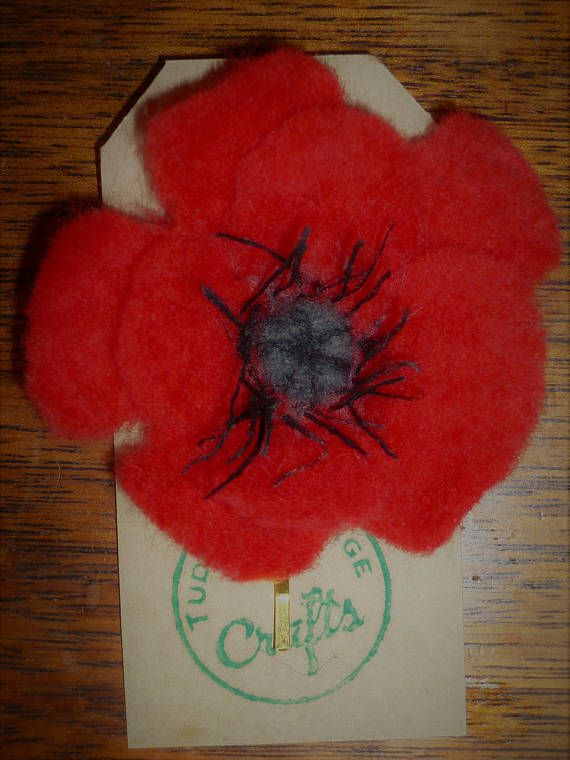 Check out this item in my Etsy shop https://www.etsy.com/uk/listing/525309183/felted-poppy-hair-accessory-bobby-pin