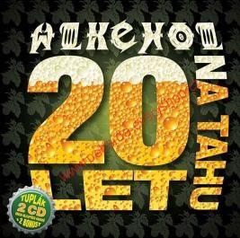 ALKEHOL-20 LET NA TAHU