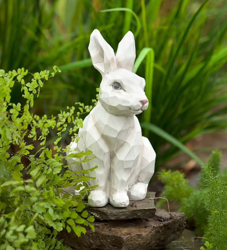 Find The Best Deal On Rabbit Garden Statues In Usa Compare Prices Of 19 Products From 7 Online S