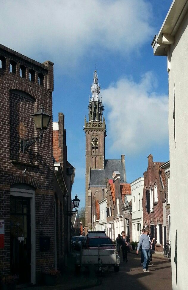 Edam Netherlands Map%0A Speeltoren Edam