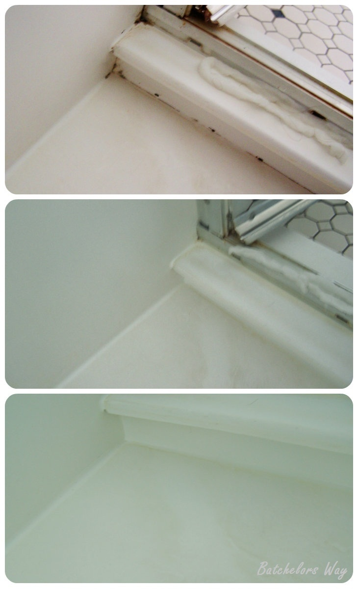 Dangers of mold in bathroom - Batchelors Way Coming Clean How To Rid Your Shower Of Mold