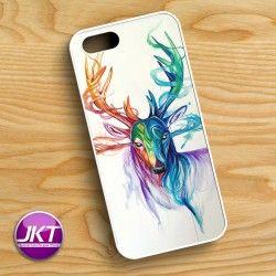 Drawing 003 - Phone Case untuk iPhone, Samsung, HTC, LG, Sony, ASUS Brand #drawing #phone #case #custom #deer