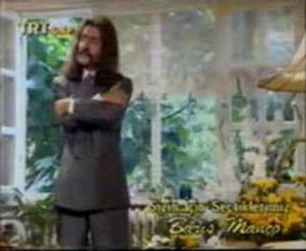 Barış Manço gule gule oglum