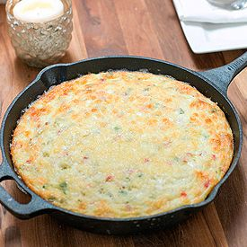 This is the best frittata recipe you'll ever try! Not only is it the cheesiest and most delicious, but it's also super easy to make!