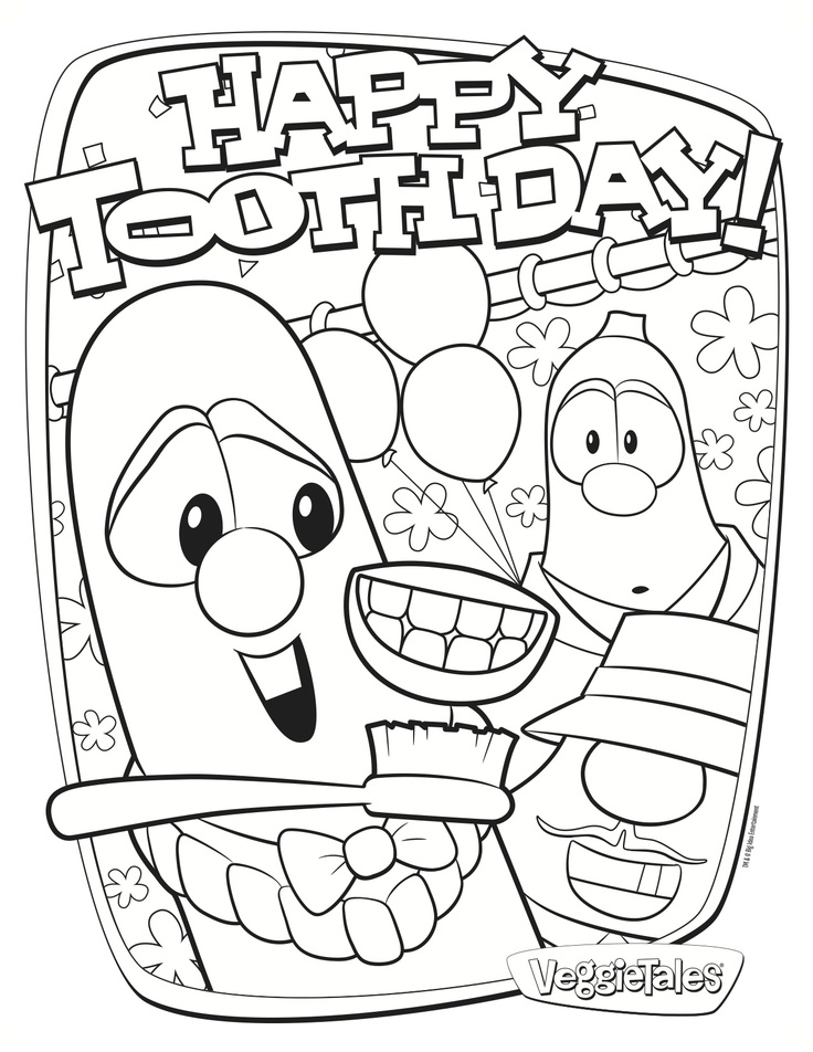 69 best Dental Coloring Pages images on Pinterest