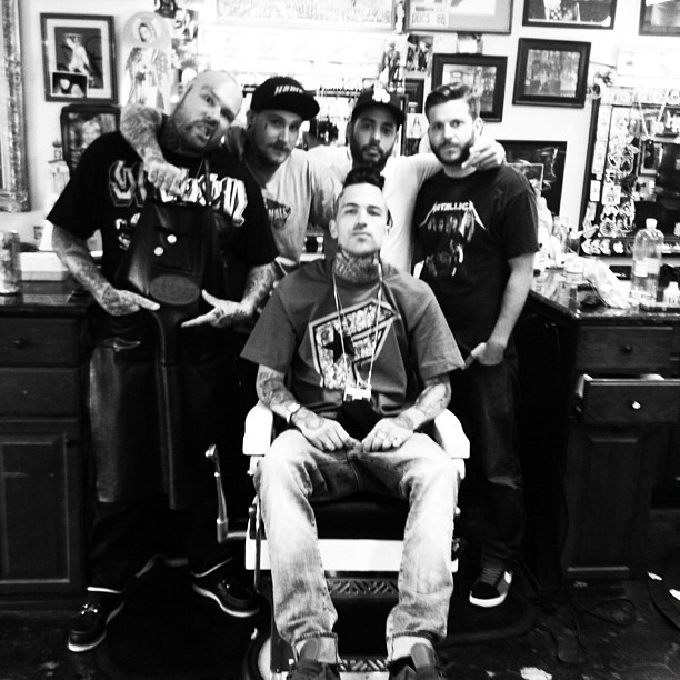 Twitter / Recent images by @Yelawolf Shady Records Shady Records New Hip Hop…