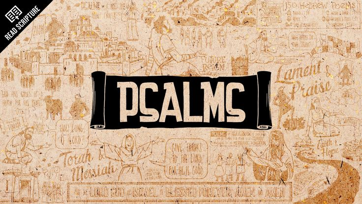 An Introduction to the Book of Psalms