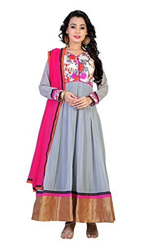 The Empire Women's Georgette Salwar Suit Dress Material (Bhalgalpuri Gey1 _Grey) THE EMPIRE http://www.amazon.in/dp/B019FGT6SQ/ref=cm_sw_r_pi_dp_a2s3wb0RH4GBY
