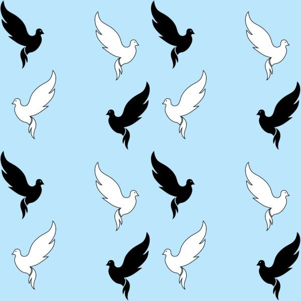 When Doves Fly Pattern