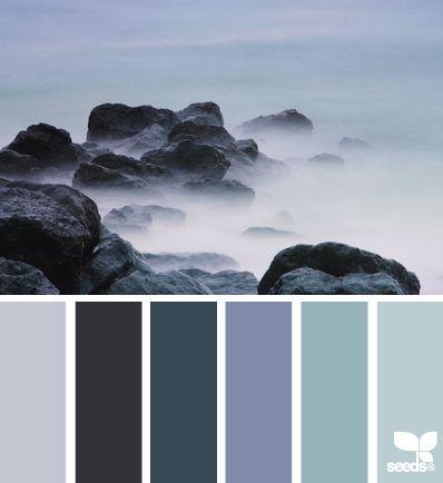 Misty Tones - http://design-seeds.com/index.php/home/entry/misty-tones2