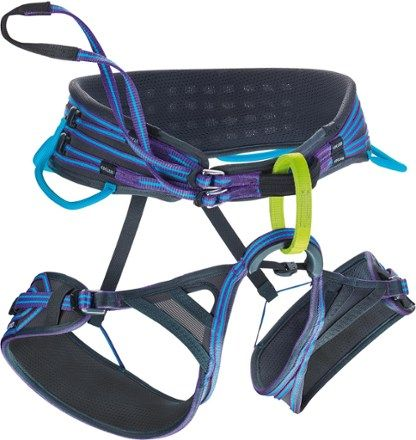 Edelrid Women's Solaris Climbing Harness