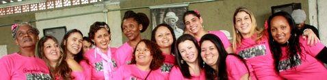 Em comemoração ao Dia Internacional da Mulher, a ala feminina do Movimento Cultural @migos do Samba.com, as @migas do Samba, promovem uma grande roda de samba nesta sexta-feira, 2, a partir das 19h, com entrada Catraca Livre.