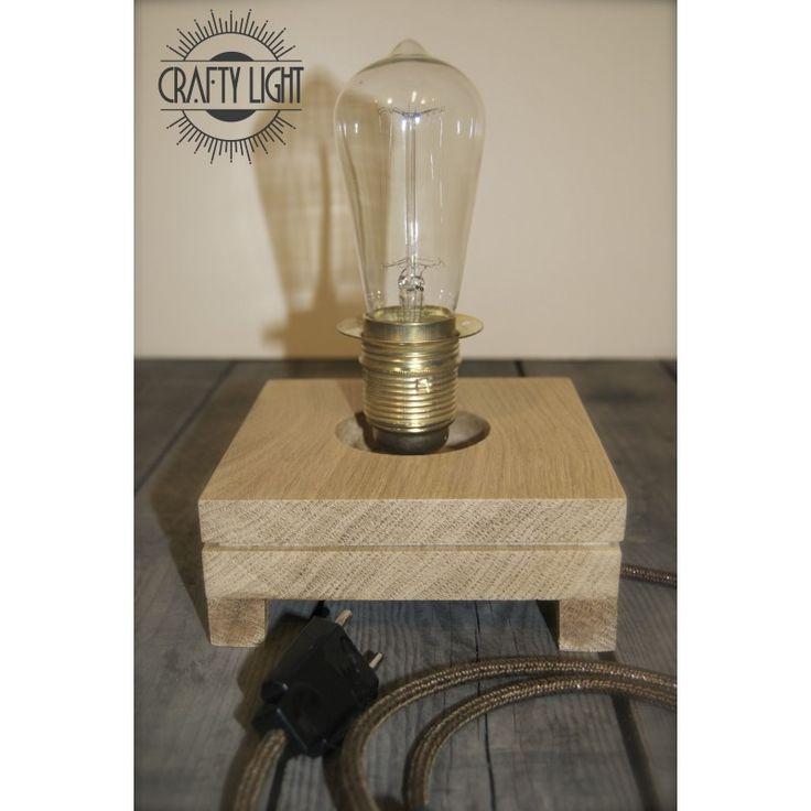 Genius light - gold - CRAFTY LIGHT