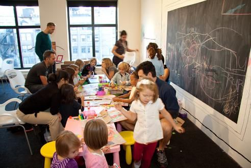 Kid Friendly New York City. A website dedicated to traveling to NYC with children.