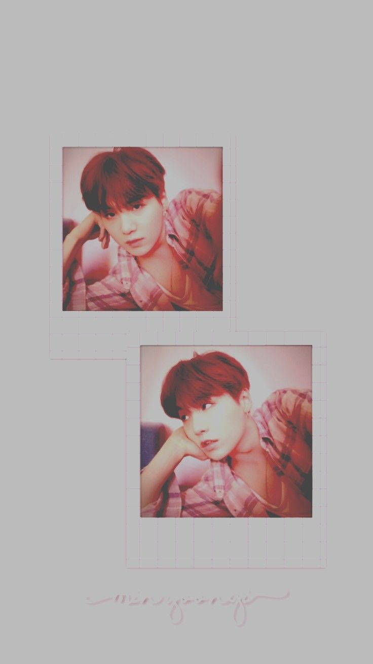 Min Yoongi Wallpaper Aesthetic
