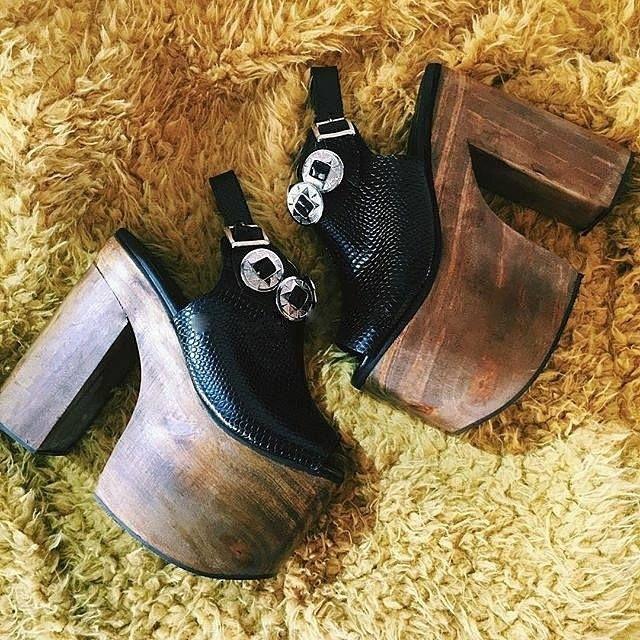 Paradisea, tienda con hermosos zapatos como este