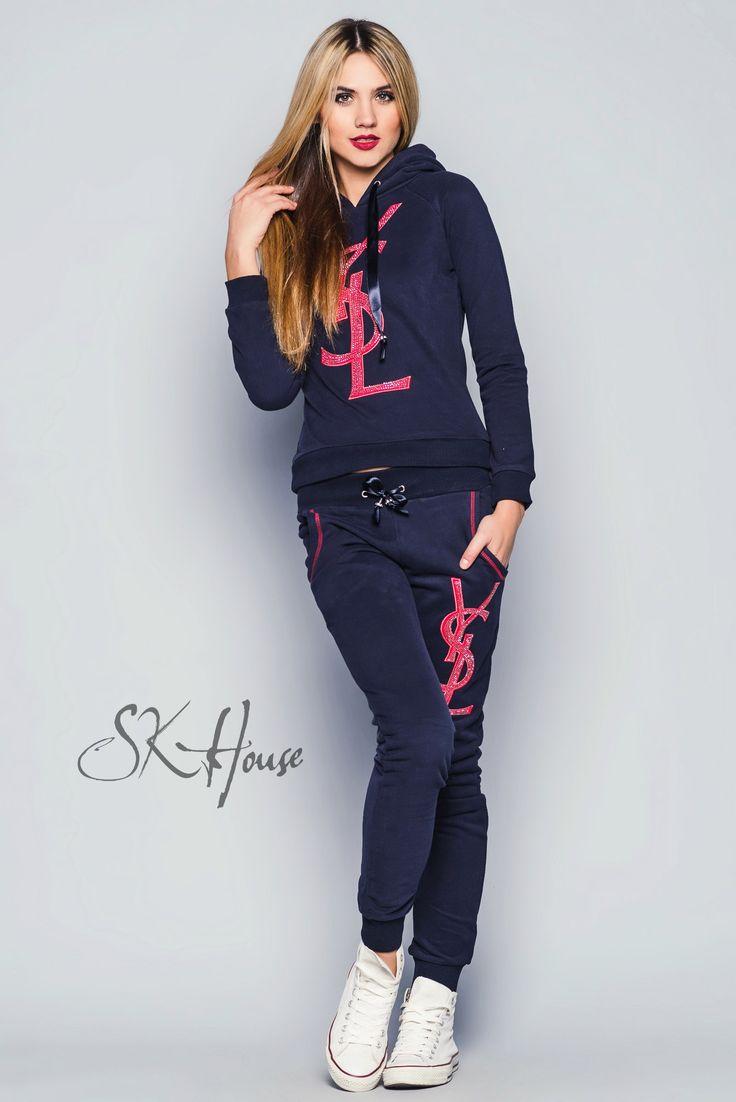 Девушка с обложки стильная женская одежда оптом и в розницу от производителя.