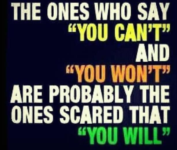 Quotes About Proving Them Wrong. QuotesGram