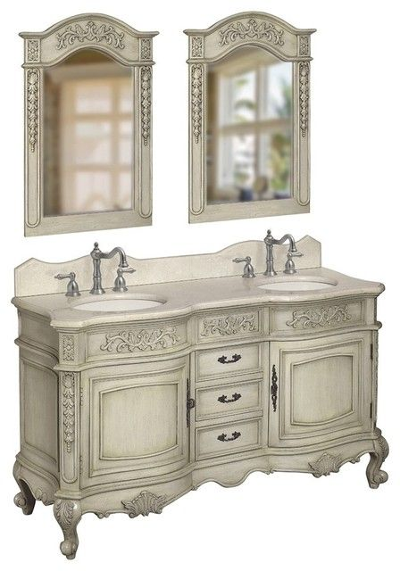 1000+ Ideas About Bathroom Vanity Units On Pinterest | Double