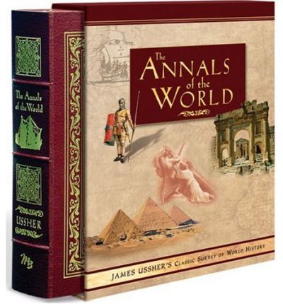 Master Books commissioned this important literary work to be updated from the 17th-century original Latin manuscript to modern English and made available to the general public for the first time. In its pages can be found the fascinating history of the ancient world from the Genesis creation through the destruction of the Jerusalem temple. Find Out: Why was Julius Caesar kidnapped in 75 B.C.