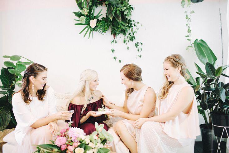 A super sweet bridal shower | HOORAY! Mag