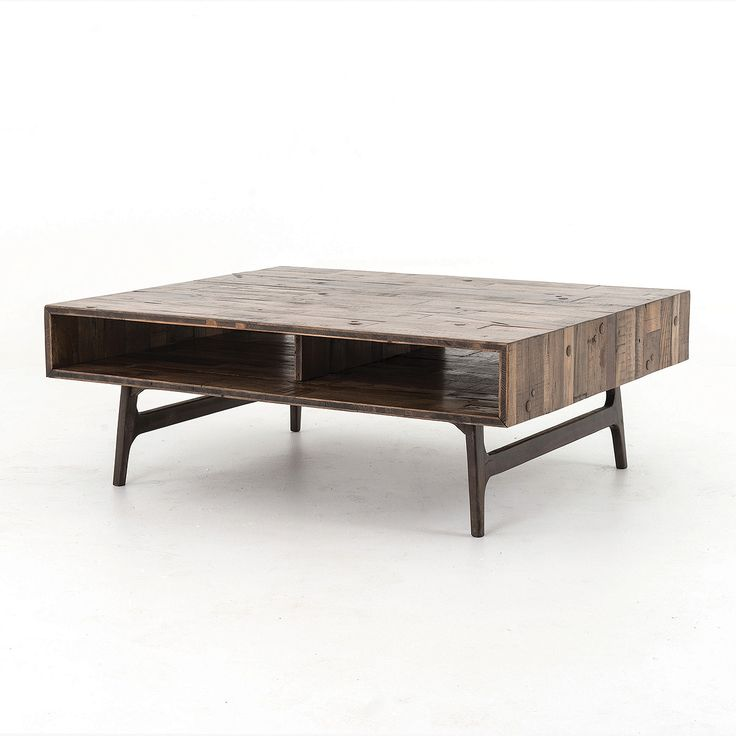 Four Hands Nico Coffee Table