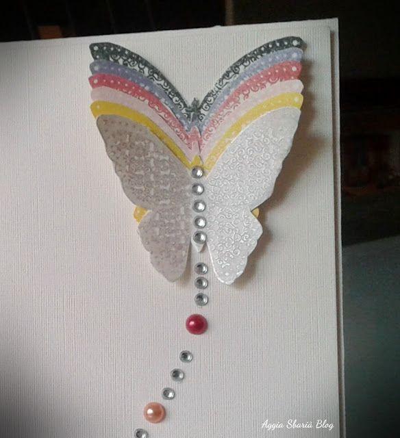 Aggia Sbaria' : Farfalle a CAS ^_^