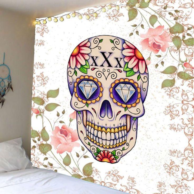 25+ unique Hanging tapestry ideas on Pinterest | Dorm ...