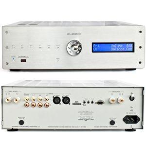 Krell Ships S-550i Integrated Amplifier.