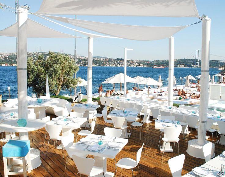Coolest floating restaurants floating restaurant