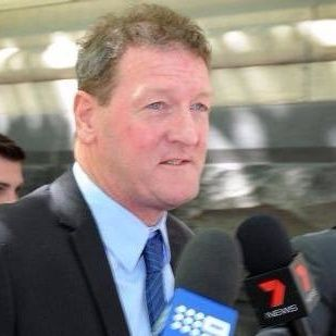 "Ricky Nixon on Australian Leadership: ""Self-awareness and self-development"""