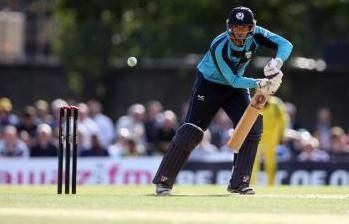 UAE, Scotland qualify for 2015 Cricket World Cup